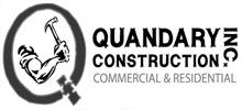 Quandry Construction Inc