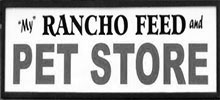 Rancho Feed and Pet
