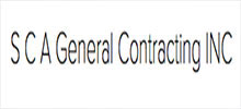 SCA General contracting Inc.