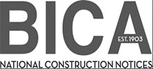 BICA National Construction Notices