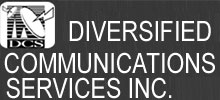 Diversified Communications Services Inc.