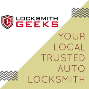 trusted auto locksmith in Fontana